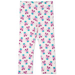 Abby Pattern Toddler Leggings
