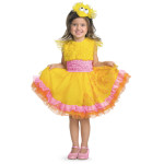 Frilly Big Bird Costume