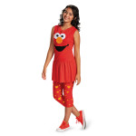 Sesame St. - Elmo Tween Classic Costume