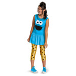 Sesame St. - Cookie Monster Tween Classic