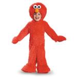 Sesame Street Elmo Extra Deluxe Plush Costume