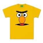Bert Face Youth T-Shirt