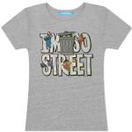 I'm So Street Juniors T-Shirt