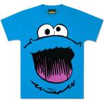 Cookie Big Face T-Shirt