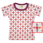 Elmo Pattern Toddler T-Shirt