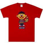 Ernie and Rubber Duck T-Shirt