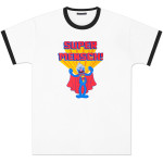 Grover Super Mensch T-Shirt