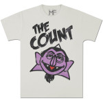 The Count Face T-shirt