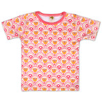 Zoe Blossoms Toddler T-shirt