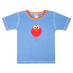 Elmo Around the World Toddler T-shirt