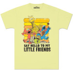 Sesame Street Hello Lil Friends T-Shirt