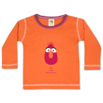 Telly Monster Around the World T-Shirt
