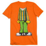 Sesame Street Bert's T-Shirt