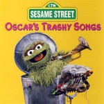 Oscar's Trashy Songs - MP3 Download