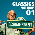 Sesame Street: Behind the Street Vol. 1