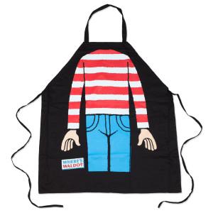 Where's Waldo - Character Apron