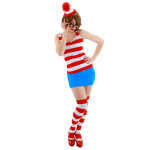 Wenda Dress Costume Kit