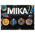 Mika Button Set
