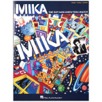 Mika The Boy Who Knew Too Much Songbook
