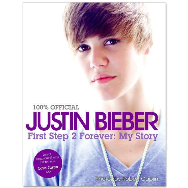 justin bieber album my world 2.0. Justin Bieber First Step 2
