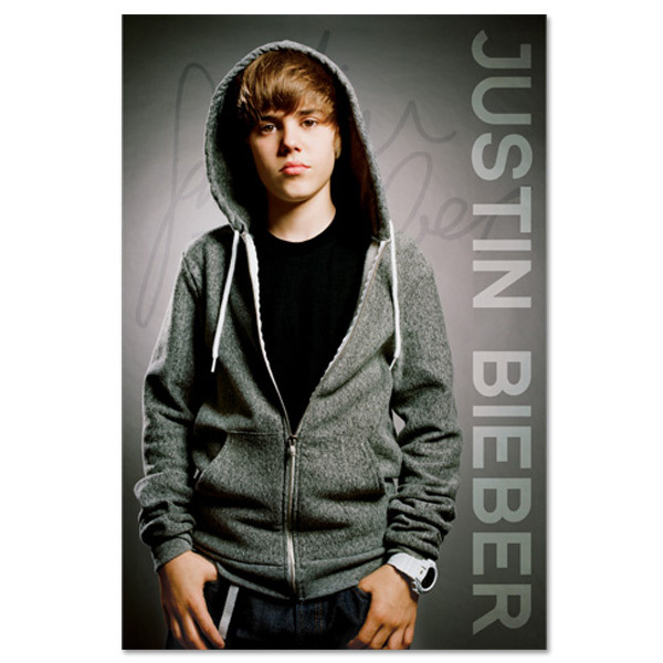 justin bieber signature. Justin Bieber Signature Poster
