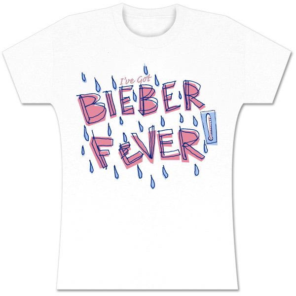 bieber fever logo. Justin+ieber+fever+shirts