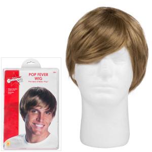 Justin Bieber Wig