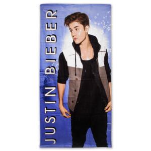 Justin Bieber Towel