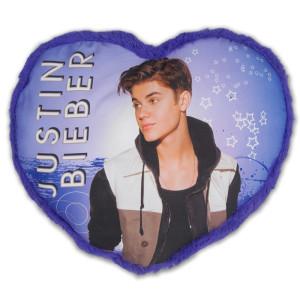 Justin Bieber Cushion