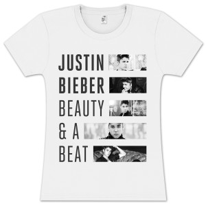 Justin Bieber Single Ladies T-Shirt