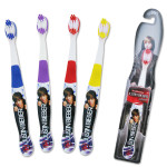 Justin Bieber Kid's Toothbrush