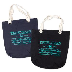 Sundown Heaven Town Tote Bag