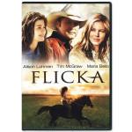 'Flicka' DVD (2006)