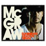 Tim McGraw Sundown Heaven Town Throw Blanket