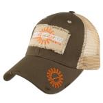 Tim McGraw Sundown Heaven Town Trucker Hat