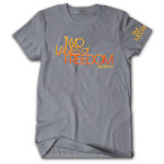 Tim McGraw Two Lanes of Freedom T-shirt