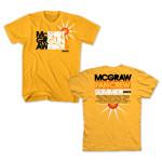 Tim McGraw Sundown Heaven Town Ladies Cowboy Hat T-shirt