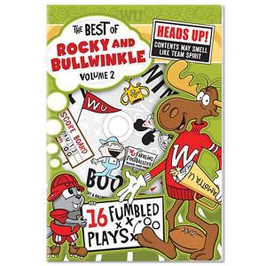 The Best Of Rocky & Bullwinkle Vol. 2 DVD
