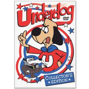Underdog Collector's Edition DVD