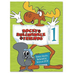 Rocky & Bullwinkle & Friends Complete Season 1 DVD