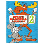 Rocky & Bullwinkle & Friends Complete Season 2 DVD