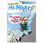 Mountain Man Magoo DVD