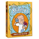 The Mr. Magoo Show Complete DVD Collection