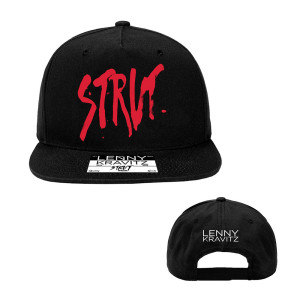 Strut Snap Back