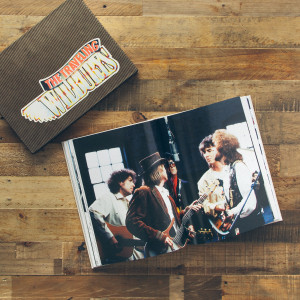 The Traveling Wilburys Book