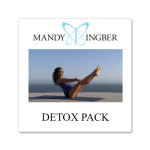 PACKAGE #2: DETOX PACK