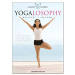Mandy Ingber's Yogalosophy Workout mp4 Download