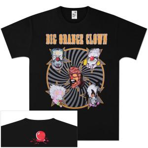 Five Heads T-Shirt