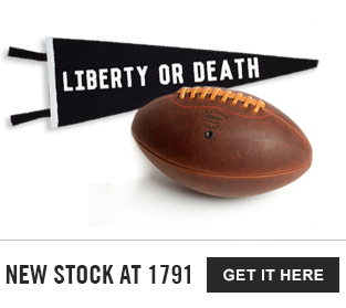 Glenn Beck 1791 Supply New Stock