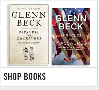 Glenn Beck Books